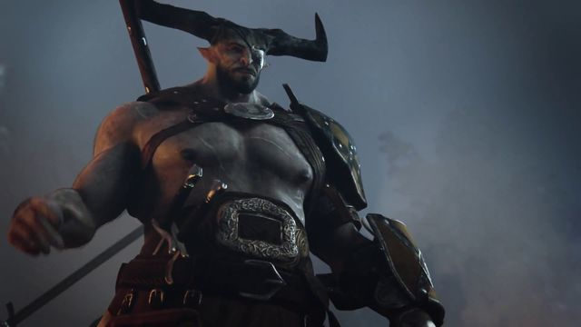 Dragon age inquisition romance toro de hierro gay